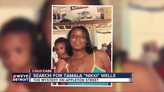 Cold Case Reports: Mysterious disappearance of woman on Appleton Street - Video