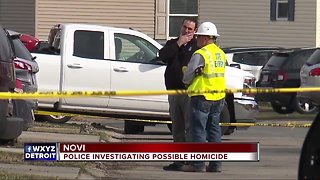 21-year-old woman found dead inside home in Novi