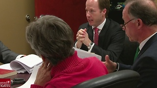 Registry Clears Stand For Children and School Board Candidates - Video
