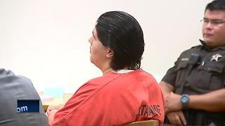 Man convicted of killing Oneida couple sentenced to life in prison - Video