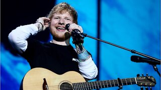 Ed Sheeran And Cherry Seaborn Announce The Arrival Of Their First Baby