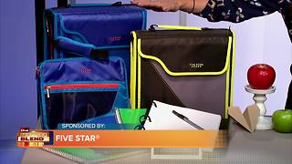 Best Back-To-School Tech, Supplies & Gear With Katie Linendoll - Video