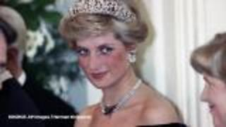 The men Princess Diana knew | Rare People - Video