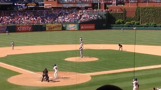 Los Angeles Dodgers' Josh Beckett throws a no-hitter - Video