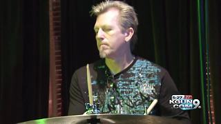 The Tucson Jazz Festival is back - Video