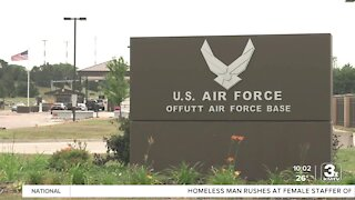 Sexual assault at Offutt Air Force Base leads to potential new law