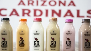 Root beer milk?! 5 unique flavors from AZ dairy - ABC15 Digital - Video