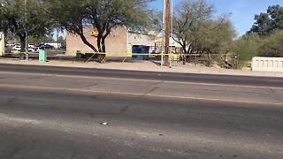 Deadly wreck shuts down Ajo and Mission - Video
