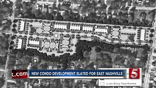New Condo Development Planned At Site Of Mobile Home Park - Video