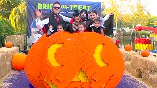 Top 3 Family-Friendly Annual Halloween Events - Video