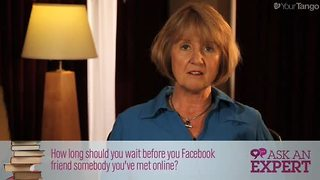Etiquette: Online Dating And Facebook Friending