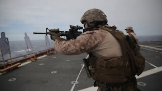 U.S. Marine Corps 2020 Year in Review