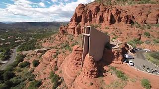 Let's Go Places in Arizona: Sedona Chapel - Video