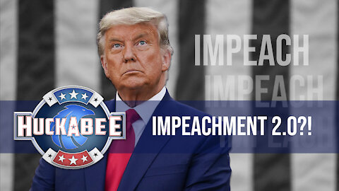 The Real VICTIM Of Impeachment 2.0 | FOTM | Huckabee