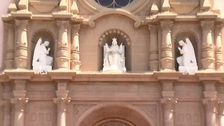 Residents will meet with developer to discuss future of Benedictine Monastery - Video