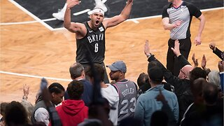 Jared Dudley and Jimmy Butler ejected for fracas