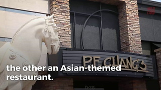 Chicago TV Station Mixes Up Pyeongchang Olympic Games With P.F. Chang's Restaurant - Video