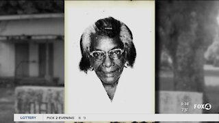 Selma Daniels: a pioneer of Black education in Labelle