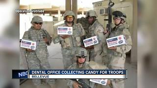 CANDY FOR A CAUSE - Video