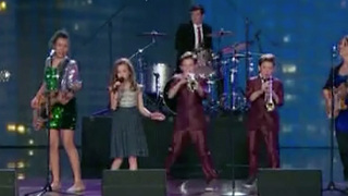 Pelican212 Performs At Inaugural Ball - Video