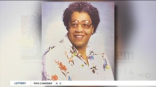 Remembering Mary Rice first African American librarian