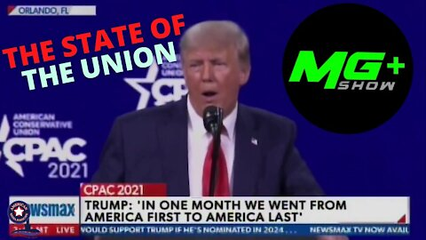 MATRIXXX & GROOOVE + SHOW | State of The Union