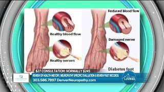 Peripheral Neuropathy Help // Front Range Medical Center