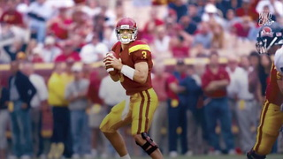 Vince Young and Carson Palmer Headline College Football Hall of Fame 2019 Ballot - Video