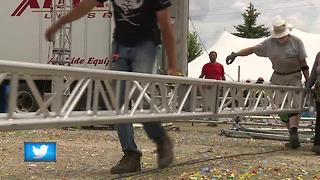Lifest wraps up in Oshkosh - Video