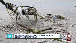 Water Quality Impacts on Health