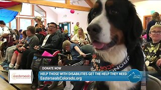 Donate Support to Those Who Live With Disabilities // EastersealsColorado.org