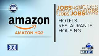 Does Denver really want Amazon's HQ2? - Video