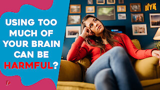 How Overthinking Affects Us?