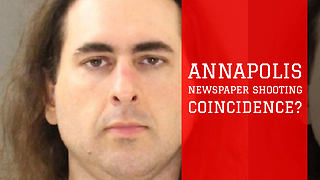 What They're Not Telling You About The Annapolis Newspaper Shooting