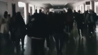 Thousands of Passengers Left Grounded in Atlanta After Power Outage at Airport - Video