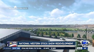 National Western Stock Show redevelopment
