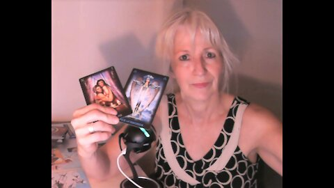 Tarot - Daily Random Channeled Message - Should You Move Forward With Your Commitment?