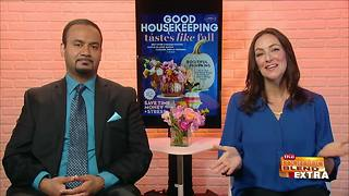 Blend Extra: Hope for People with Chronic Migraines - Video