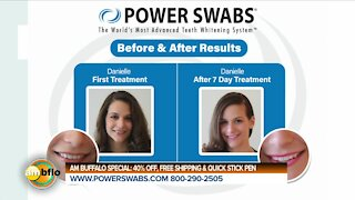 POWER SWABS - SEPTEMBER 23 2020
