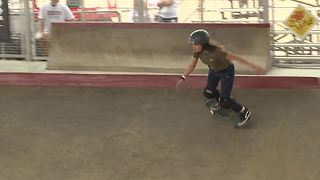 Road to X Games underway in Boise - Video