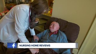Best way to review nursing homes