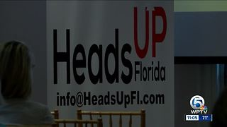 Free workshop for educators held in Delray Beach - Video