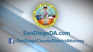 San Diego County District Attorney: Online Scams