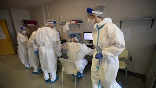 World Marks One Year Since WHO Declared COVID-19 A Pandemic