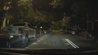 Sydney Uber Driver Has Case of Mistaken Identity With Sex Worker - Video