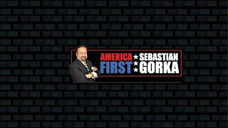 AMERICA First with Sebastian Gorka (FULL SHOW - 01-27-21)