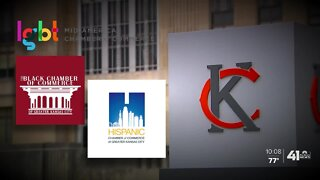 KC funds Tri-Chamber small business initiative with CARES Act money