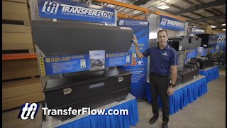 Transfer Flow Aftermarket Fuel Tank Systems