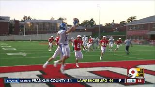 Covington Catholic 45, Beechwood 9 - Video
