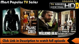 Once Upon a Time 6x18   Season 6 Episode 18   Full Episodes - Video